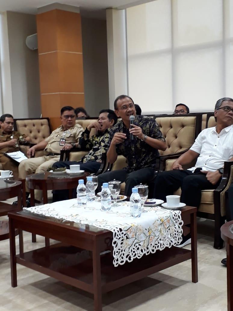 Image Studi komparasi Bantuan Hukum ke Kabupaten Kutai Kertanegara