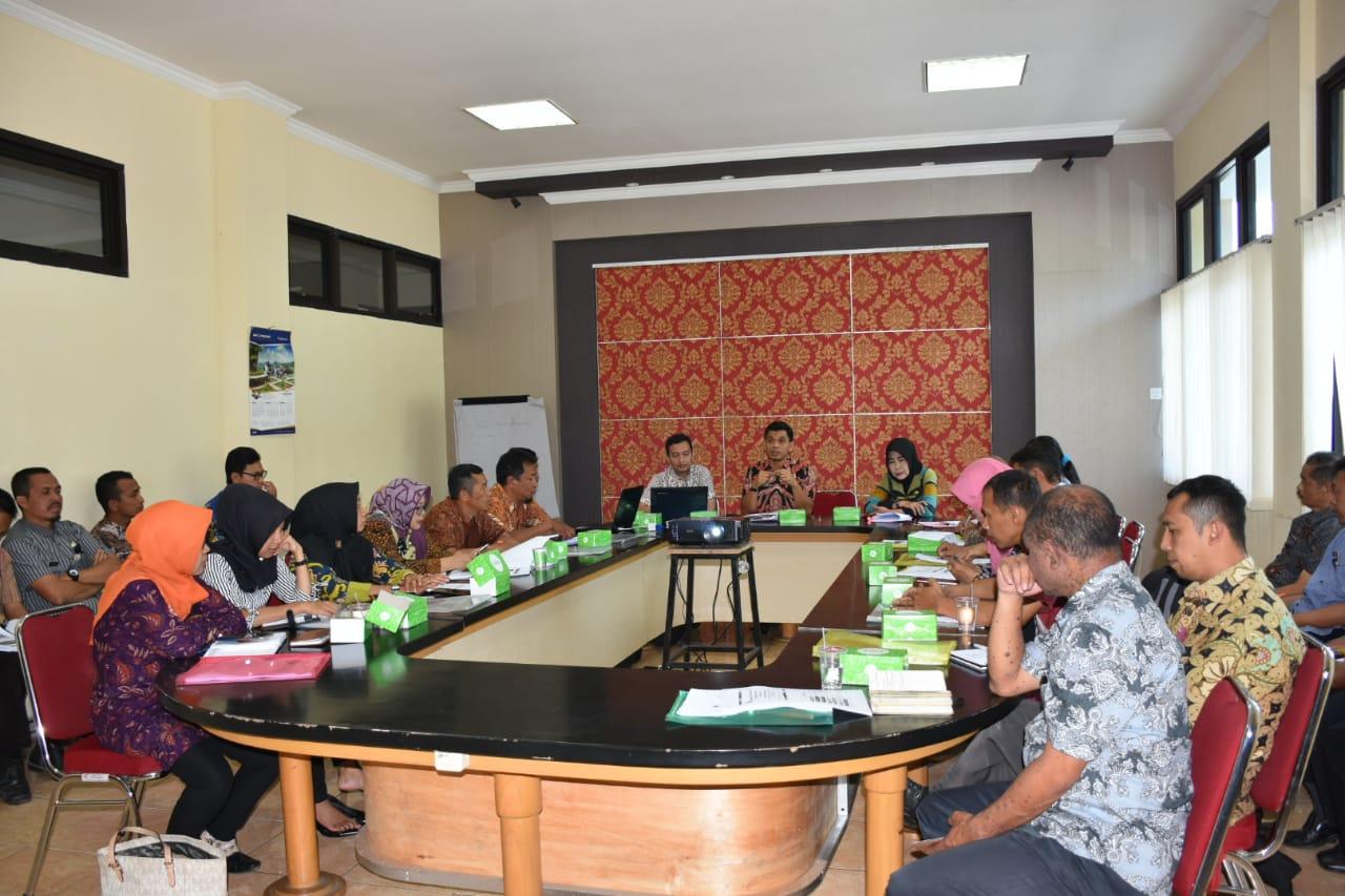 Image Bimbingan Teknis JDIH Kabupaten Wonosobo